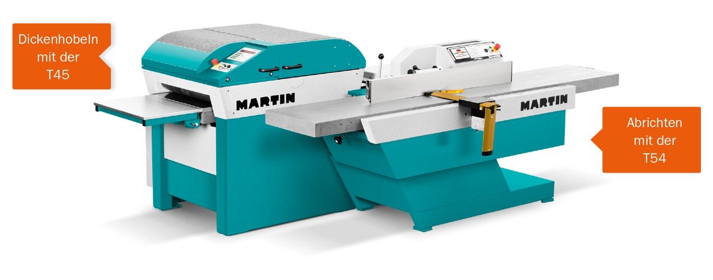 Corporate Design MARTIN Maschinenbau – ZWEIPRO Werbeagentur