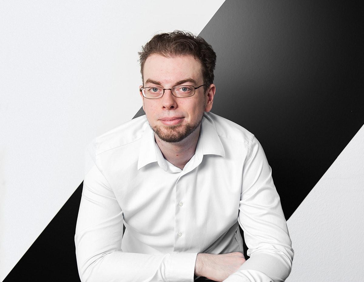 """""""Dennis Kleff - Webentwicklung"""""""