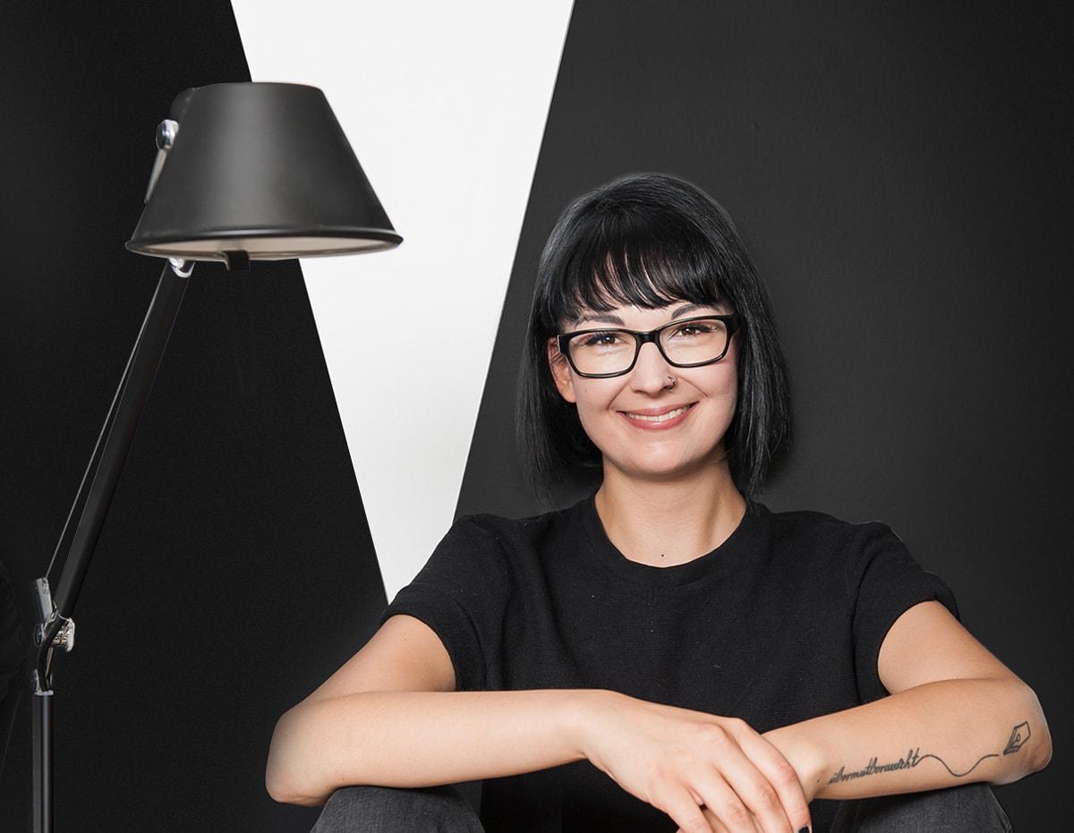 """Lea Wigger - Kommunikationsdesign"""