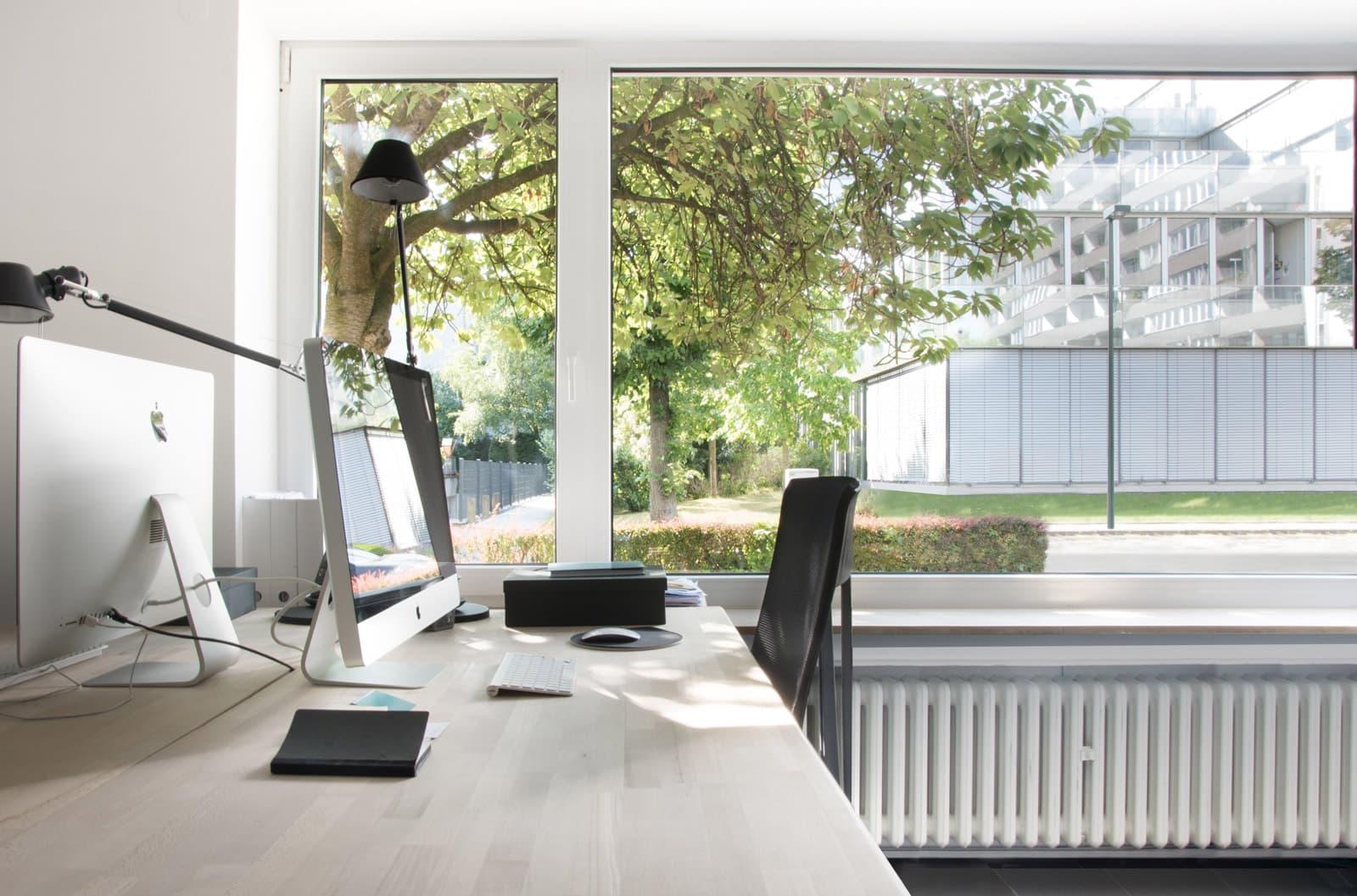 """""""ZWEIPRO Düsseldorf - Designbüro Interior"""""""
