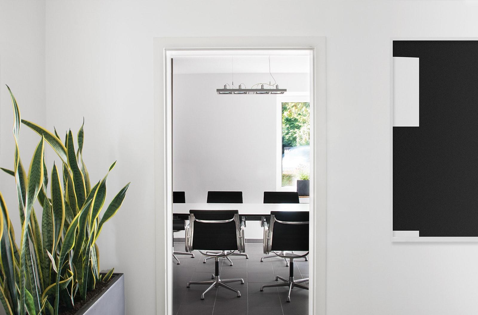 """""""ZWEIPRO Düsseldorf - Kreativagentur Interior"""""""