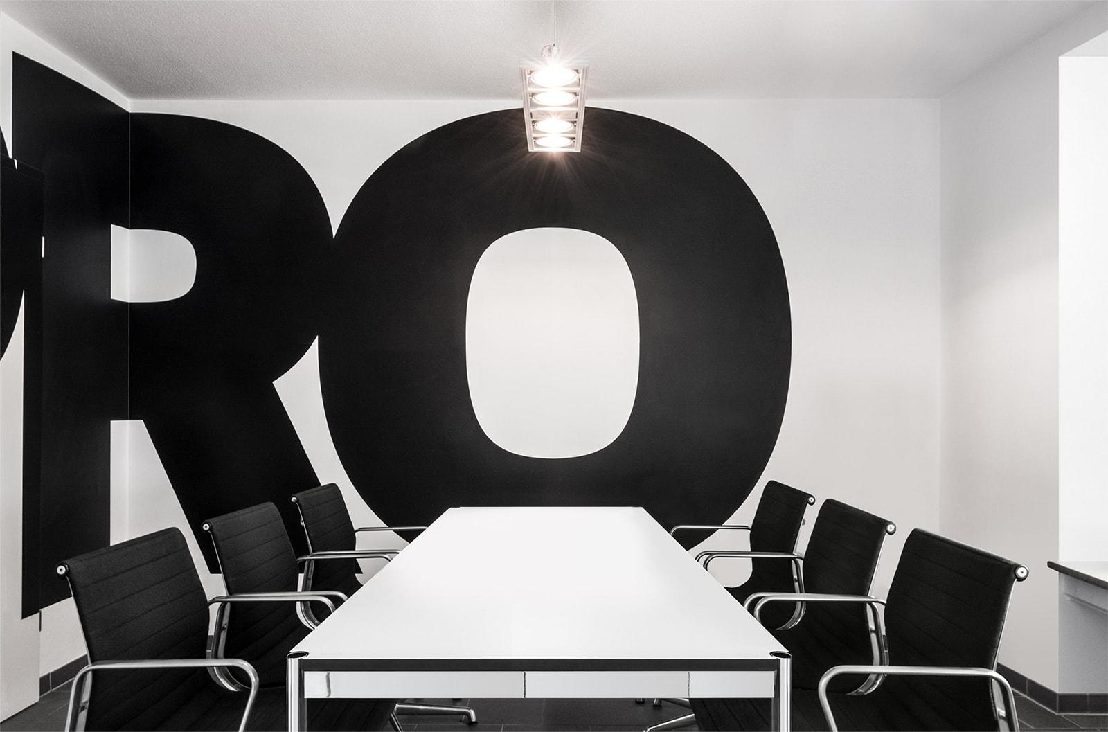 """""""ZWEIPRO Düsseldorf - Design Agentur Interior"""""""