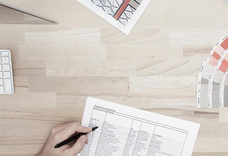 Workflow unserer Design Agentur
