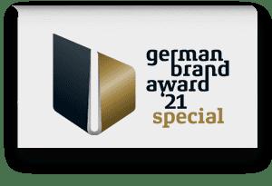 German Brand Award für LED Technics Germany mit Werbeagentur ZWEIPRO aus Düsseldorf